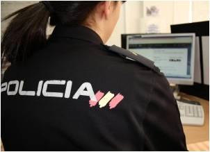Policia-informatica