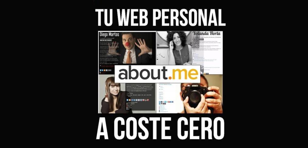 web-personal-coste-cero