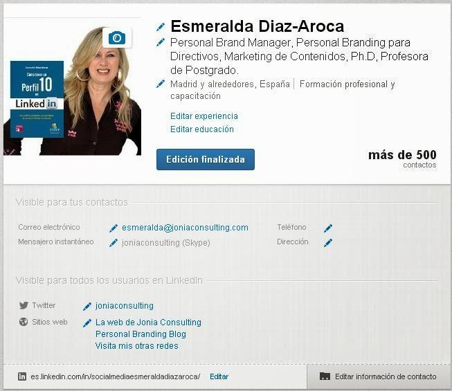 LinkedIn-editar-perfil