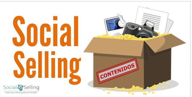 SocialSellingmarketingdecontenidos
