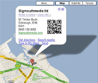 google-maps-with-qr-code