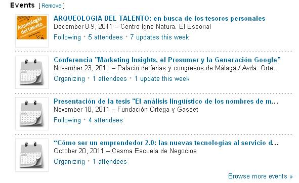 LinkedInEventos