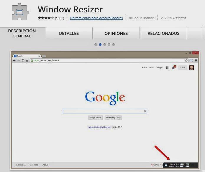 Window-resizer