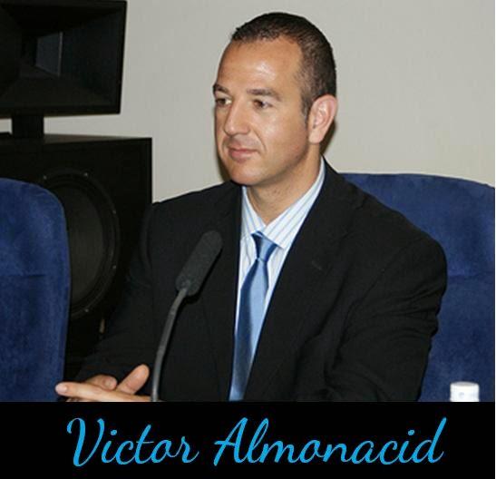 Derecho al Olvido en Internet entrevista a Victor Almonacid por Esmeralda Diaz-Aroca