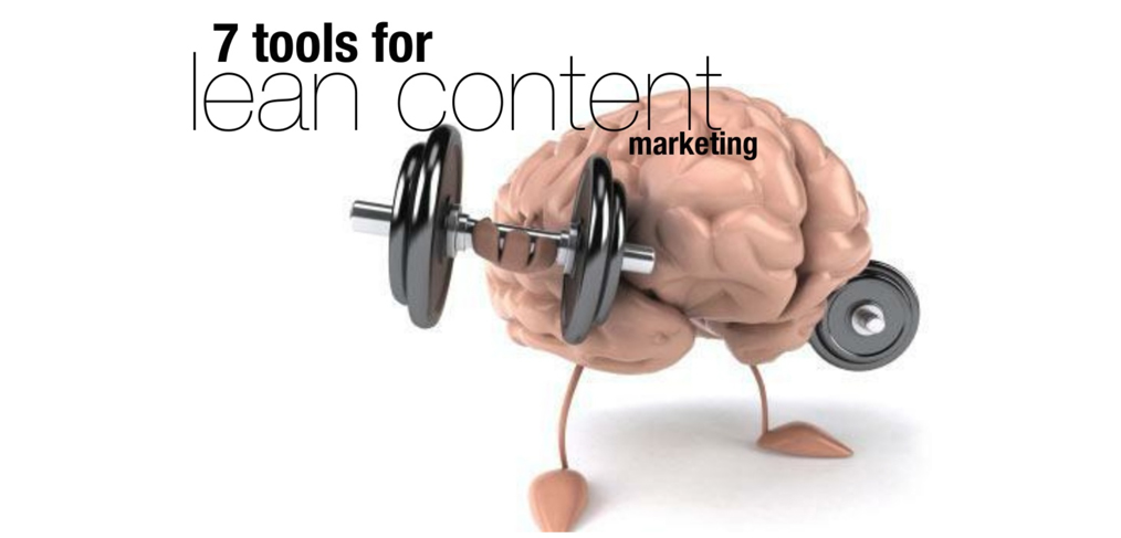 tools-for-lean-content