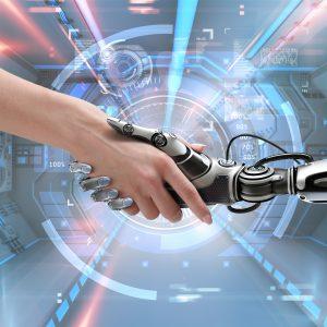 Innovacion por medio de la robótica en el Sector Turístico