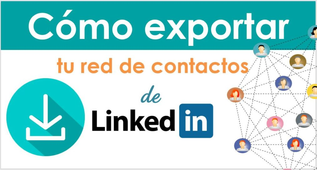 Como exportar contactos de LinkedIn | Hojas de cálculo Google | Social Selling