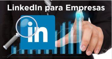 LinkedIn para empresas | by Esmeralda Diaz-Aroca